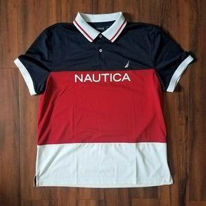 Nautica polo